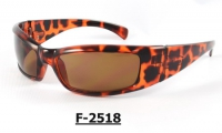 F-2518 Safety Sunglasses