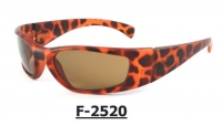 F-2520 Safety Sport Eyewear