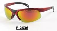 F-2636 Safety Sport Eyewear